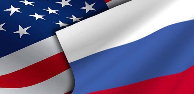 ABD'den Rusya'ya yönelik vize hamlesi