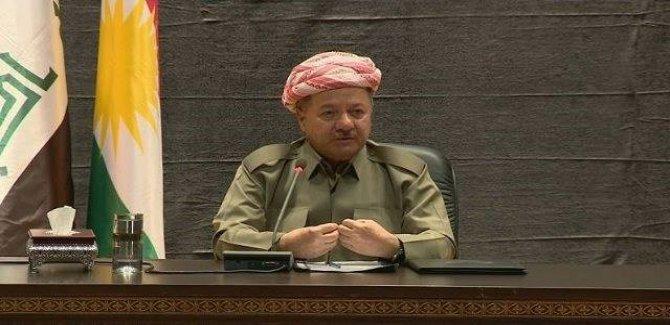 Başkan Barzani: Her yolu denedik