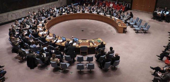 BMGK, Libya ambargosunu kaldırıyor