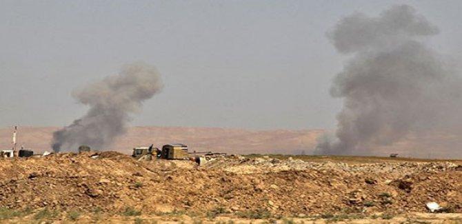 Irak güçleri Telafer'in ilk mahallesine girdi