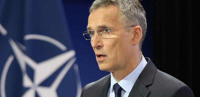 NATO ABD'nin yeni Afganistan stratejisinden memnun