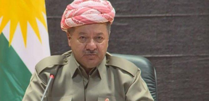 Barzani: Kürdistan devleti tüm dini ve etnik azınlıkları kapsayacak