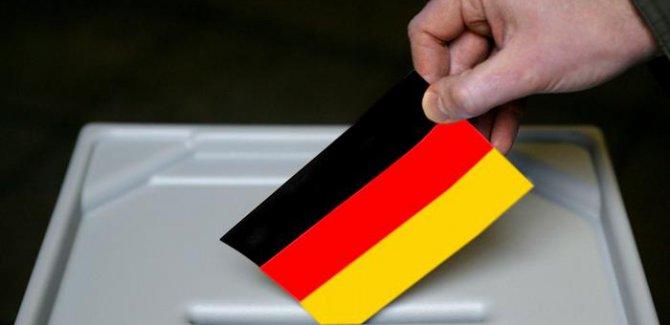 Almanya'da Türkiye kökenli seçmen sayısı