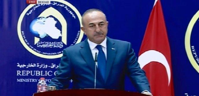 'Referanduma karşıyız ancak Erbil'in hakları da önemli'