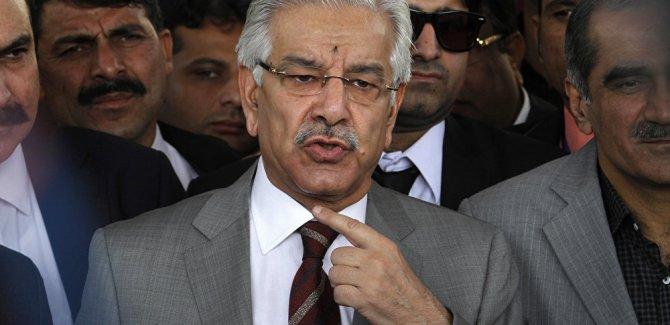 Pakistan: ABD, bizi günah keçisi yapmasın