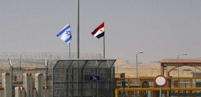 Sina'ya İsrail Askeri Üssü