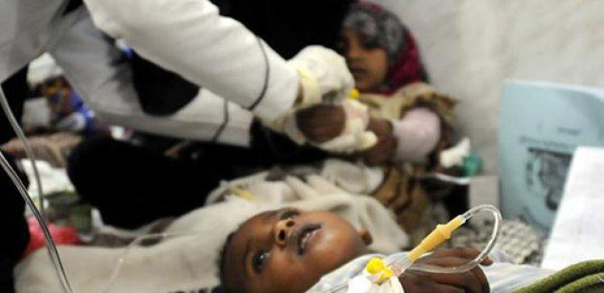 Qolêra: Mirovên Yemenî çekek mirinê bû