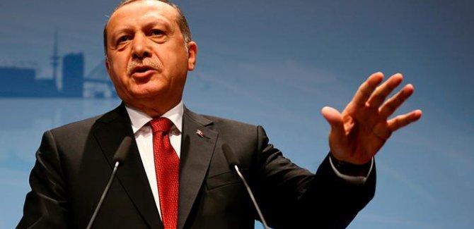 Erdoğan'dan dünyaya Arakan tepkisi