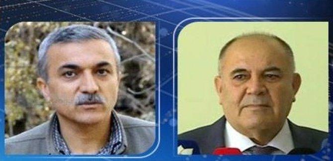 KYB'den PKK'ye Sert Yanıt