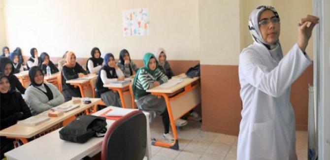 Öğretmen Tayinlerinde Yeni Düzenleme