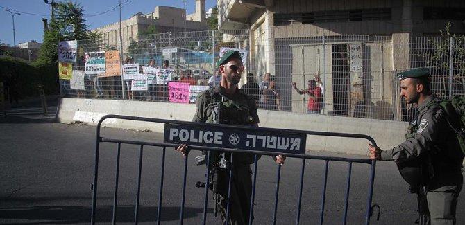 Filistinli gruplardan İsrail'e 'El-Halil' tepkisi