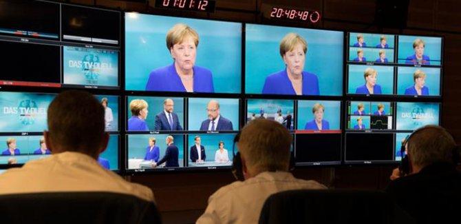 Alman liderler Türkiye'yi tartıştı