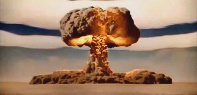 'Amerika Afganistan'da nükleer bomba dışındaki en büyük bombaları denerken bu dünya neredeydi'