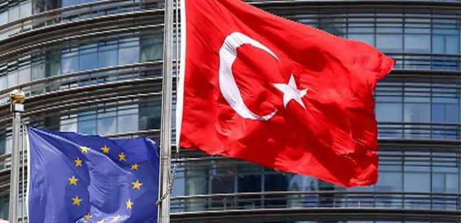 AB'de Türkiye krizi