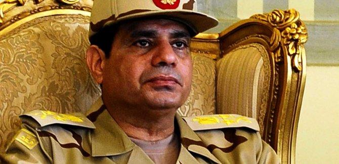 Mısır Hapishanelerinde işkence