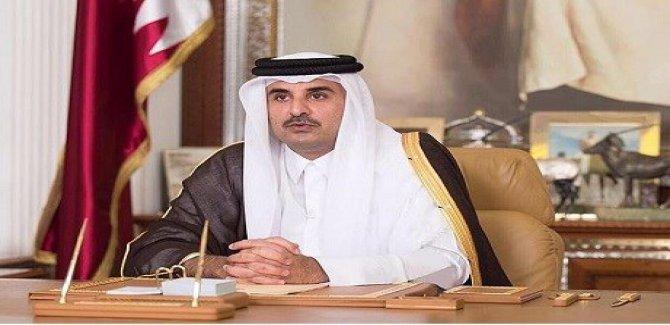 Katar'dan Arabistan'a Diyalog Çağrısı