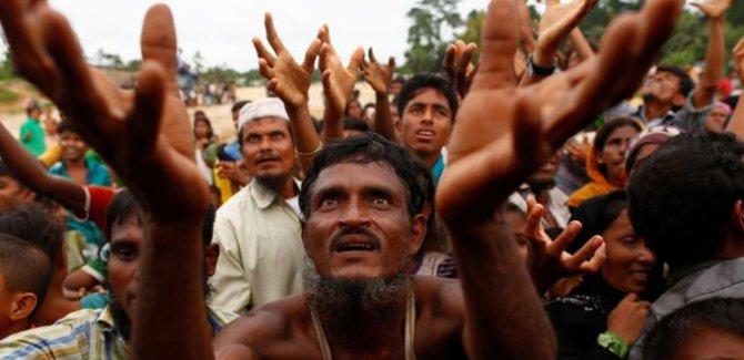 Rohingya Kurtuluş Ordusu Tek taraflı Ateşkes İlan Etti