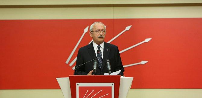 K.Kılıçdaroğlu: HDP ile niye ittifak yapalım