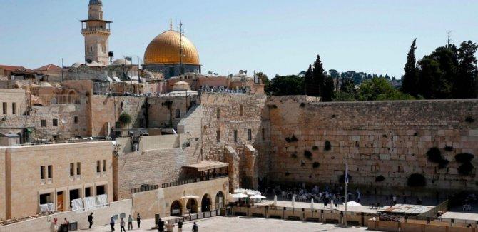 Filistin yönetiminden İsrail'e kınama