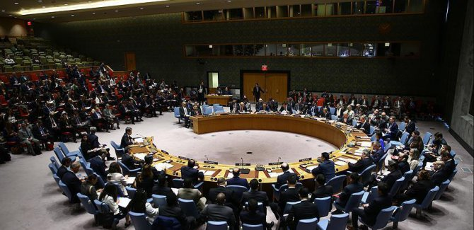 BM, Arakan gündemiyle toplanacak