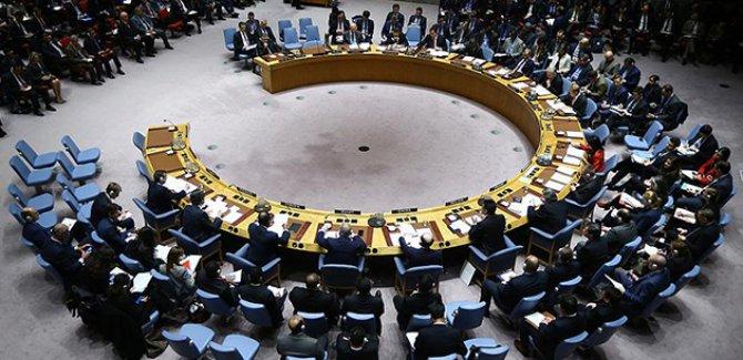 BMGK'dan Kuzey Kore'ye yönelik 'en sert yaptırımlar'