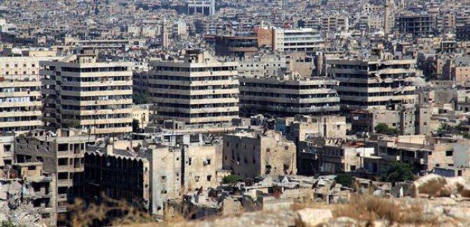 Rusya: Suriye'nin yüzde 85'i ordunun kontrolünde