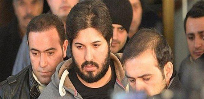 Rıza Sarraf suçlamaları reddetti