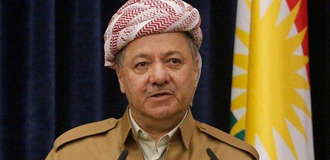 Barzani: Referanduma saygı duyulmalı