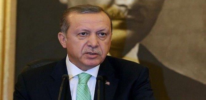 Erdoğan: Em bi hesten xwe tevbigerin ne rast e