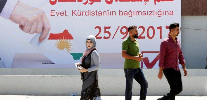 'Referanduma Kürtlerin kontrolündeki tüm bölgeler katılacak'