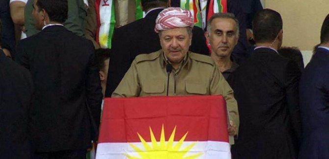 Barzani: Referandumumuz kimseye tehdit değildir