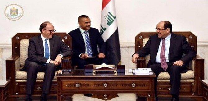 Maliki: İkinci İsrail'e izni vermeyiz