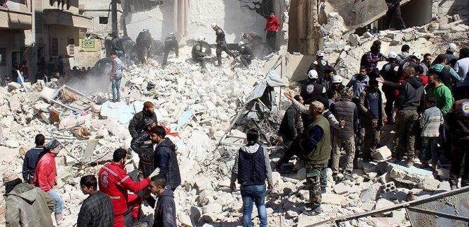 Suriye, İdlib'teki ateşkesi ihlal etti