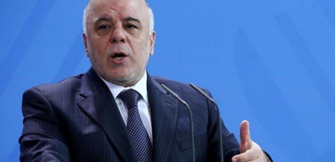 Irak Başbakanı İbadi: Referandumun ertelenmesi değil tamamen iptali gerekir