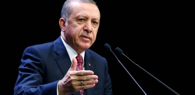 Erdoğan: üniversiteye giriş sistemi de değişecek