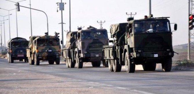 Afrin Kuşatıldı Operasyon An Meselesi