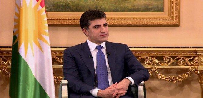 Nêçîrvan Barzanî: Êrişa leşkerî bo ser Kurdistanê mehal e