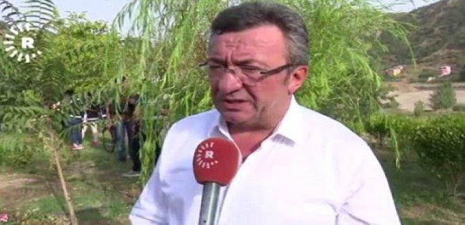 CHP'li Altay: Halkların kaderlerini tayin hakkı var