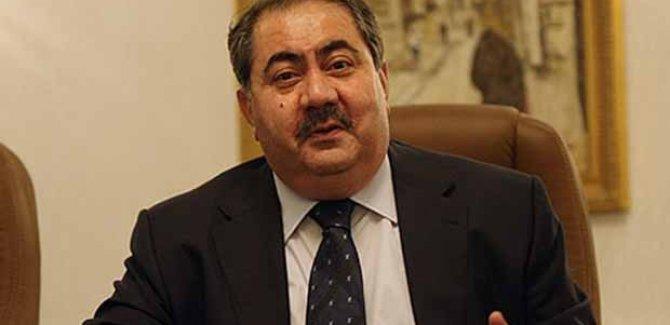 Hoşyar Zebari: Geri adım atmayacağız!