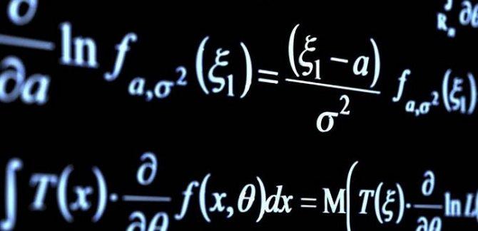 Tanımsızlığın formülleri / Kaos Teorisi nedir?/Tarkan Tufan