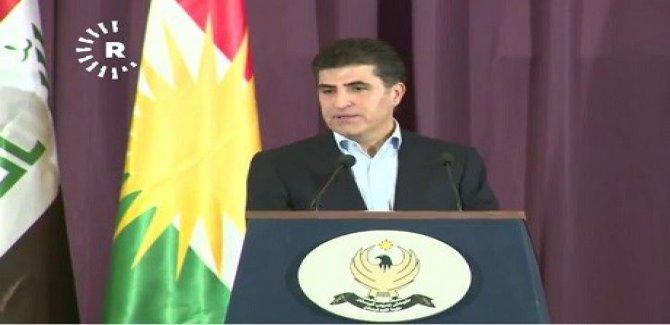 Barzani: Referandum Türkiye için tehdit değildir