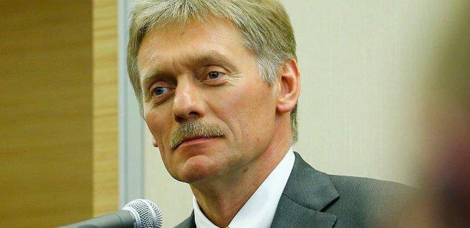 Rusya'dan IKBY'deki referanduma ilişkin açıklama