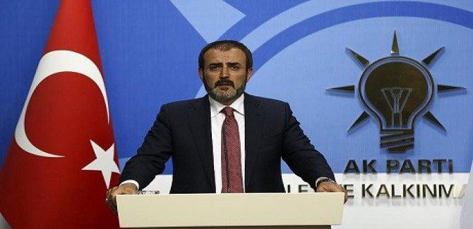 AK Parti : Kürtler kadim müttefiklerimizdendir