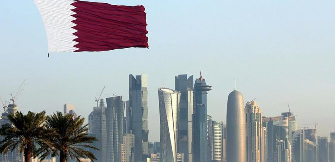Katar'dan Washington yönetimine 'kara liste' çağrısı