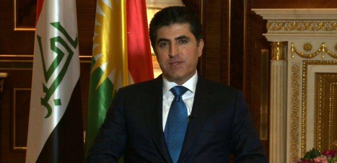 Barzani: Türkiye ile aramızda anlaşmalar var