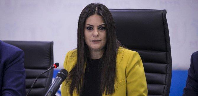 Bakanı Sarıeroğlu: Taşeron işçilerle ilgili çalışıyoruz