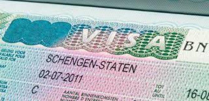 Schengen 3 yıl askıya alınabilir