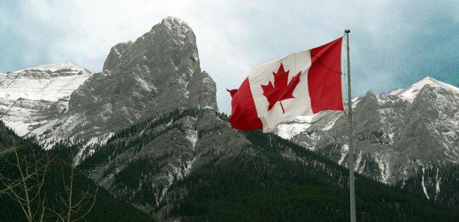 Kanada'da canlı yaşamının en eski izleri bulundu