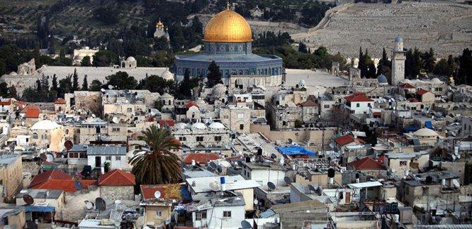İsrail'in Kudüs'ü Yahudileştirme aracı 'Elad'