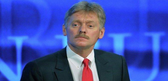 Moskova: Referandum konusunda tavrımız aynı